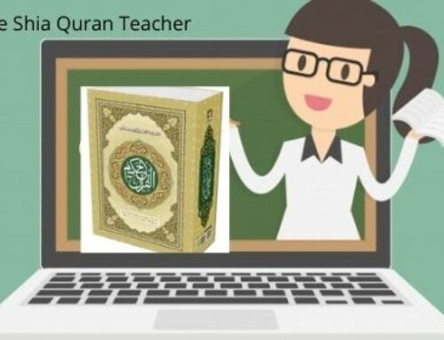 Choose best Online Shia Quran Teacher
